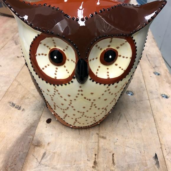 Other - Cute Owl FIgurine